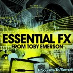 Essential FX Volume 1