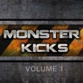 Monster Kicks Volume 1 $17.99