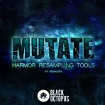Mutate Resampling Tools