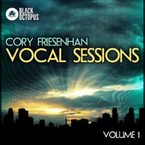 Cory Friesenhan Vocal Sessions400
