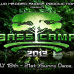Basscamp Ticket