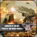 Soulfix & Chino – Fate of the World (Remix Stems & Mp3 Download)