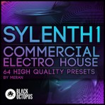 Sylenth1 – Commercial Electro House Sylenth Presets