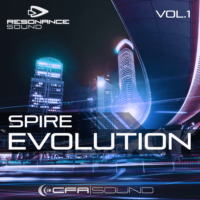 Spire presets - Spire Evolution