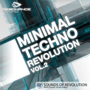 Minimal techno samples vol 2