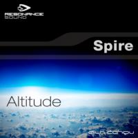 Spire presets - Altitude by Aiyn Zahev