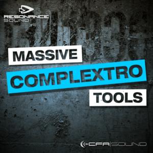 Massive Complextro Tools - Massive Presets