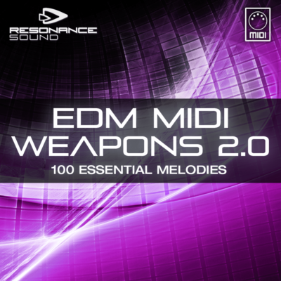 EDM Midi Weapons 2