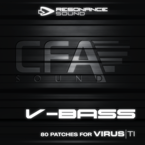 VBass - Virus TI Soundset