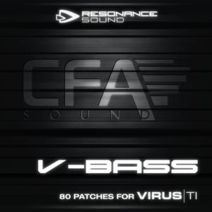 VBass - Virus TI Soundset