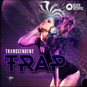 Transcendent Trap Samples and loops