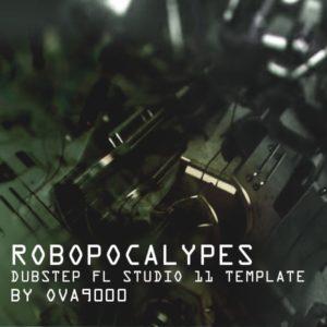 Robopacalypse
