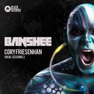 Cory Friesenhan Vocal Sessions 2