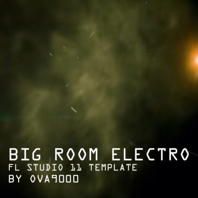 Big Room FLP download