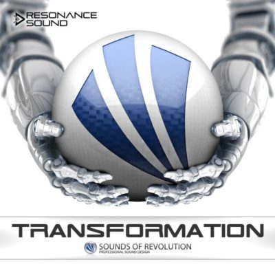 Transformation Robot Sound Effects Industrial