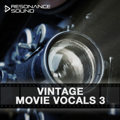 Vintage Movie Vocals 3 samples