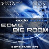 Big Room & EDM Construction kits