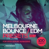 Melbourne Bounce serum presets