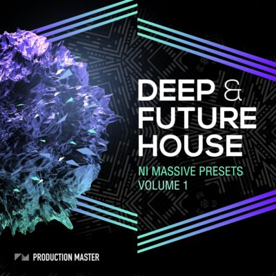Future house massive presets