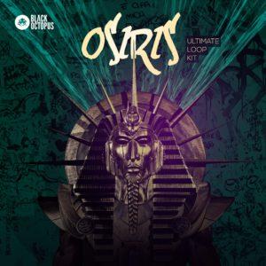 osiris hip hop and trap loops