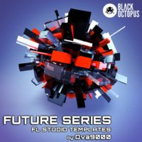 Future Series FL Studio templates