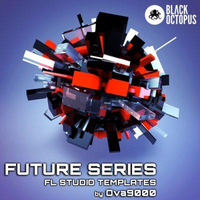 Future Series FL Studio templates