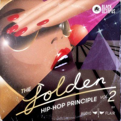 The Golden Hip Hop Bundle