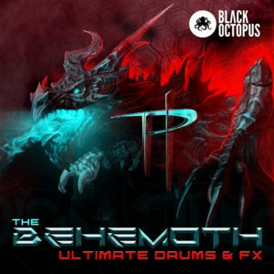 Behemoth Ultimate drums & FX drum samples