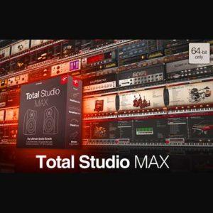IK Total Studio MAX