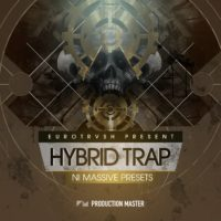 Hybrid Trap NI Massive presets