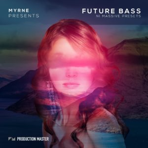 Myrne Future Basss presets for NI Massive