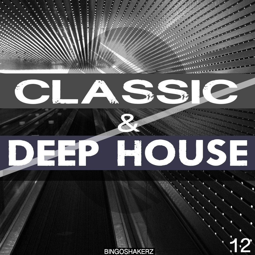 Classic deep house black octopus sound for Classic house string sound