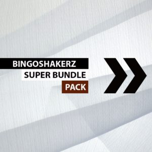 Bingoshakerz Super Bundle