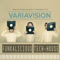 Funkalicious Tech House Grooves