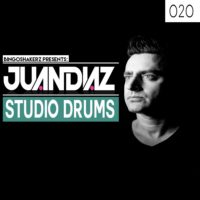 Juan Diaz Studio Drums