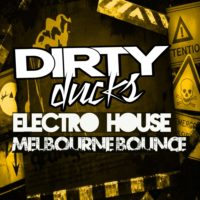 Electro House & Melbourne Bounce