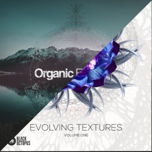 Evolving Textures Organic Elements Bundle