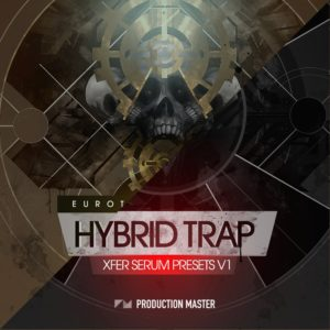 Hybrid Trap presets bundle