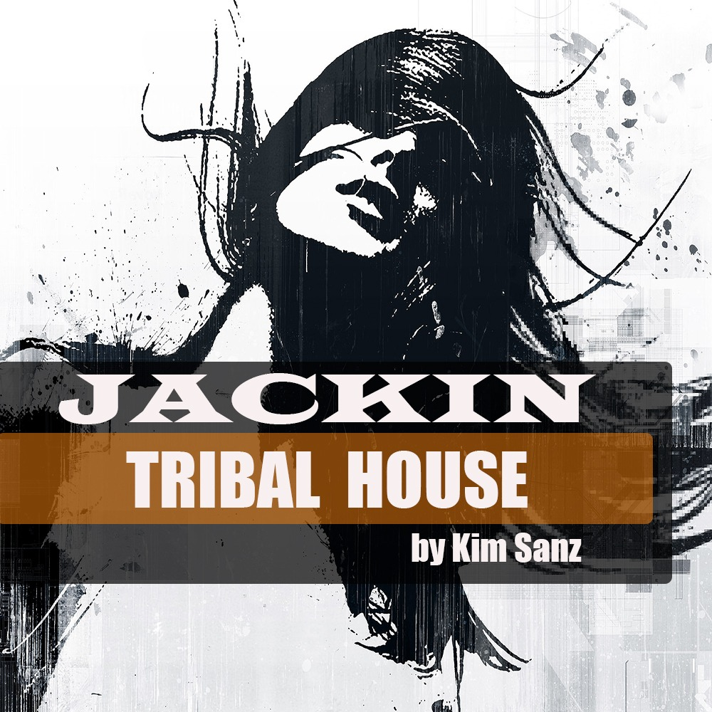 Jacking tribal house black octopus sound for Tribal house