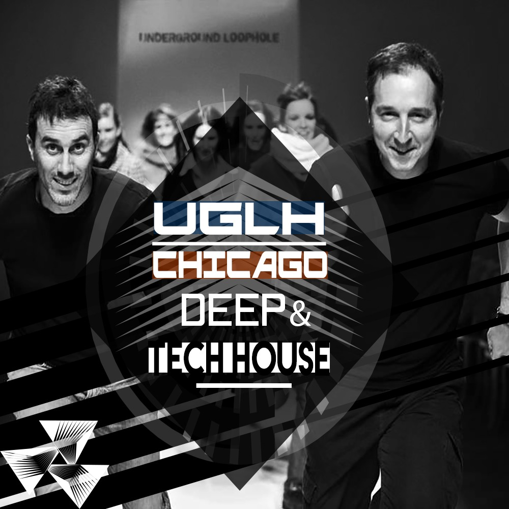Uglh chicago deep tech house black octopus sound for Deep house chicago