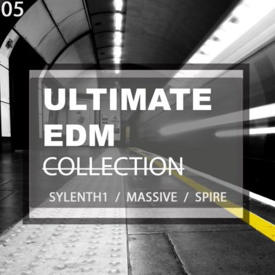 EDM presets collection