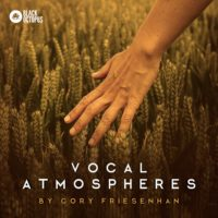 Vocal Atmospheres vocal samples