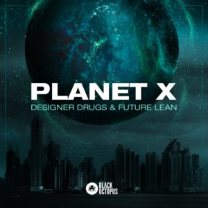 Planet X - Future Trap & Chill