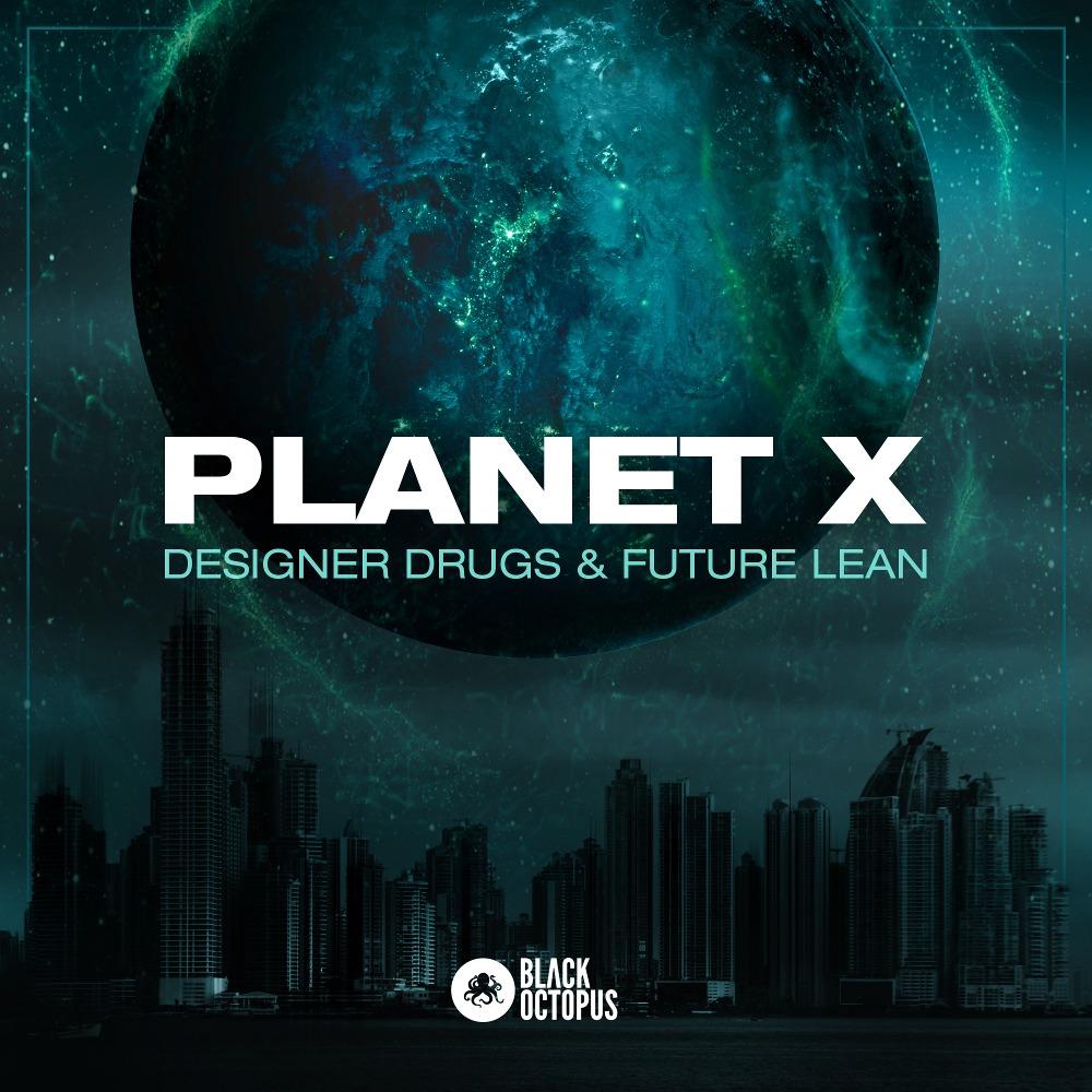 Planet X Future Trap Amp Chillhop
