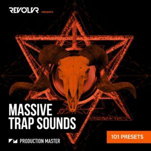 Revolvr Massive Trap