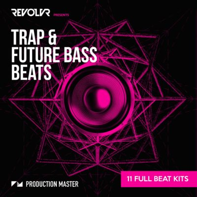 Revovlr Trap & Future Bass Beats