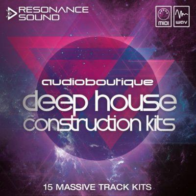Deep House Construction Kits