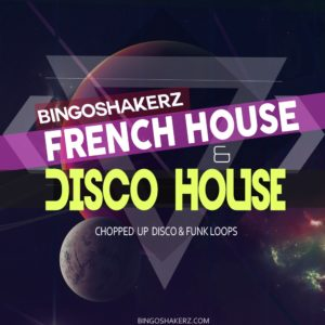 French & Disco House