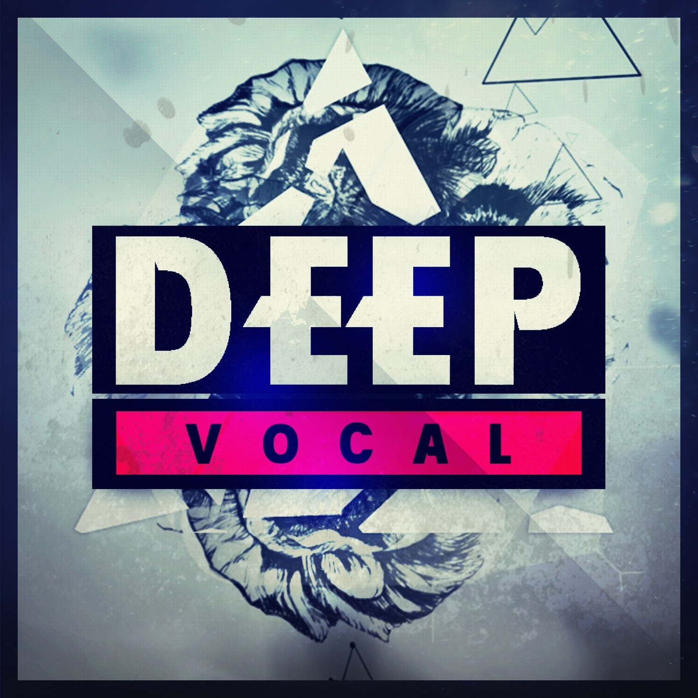 Deep vocal chop shop samples for Classic house vocal samples