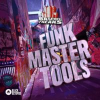 Funk Master Tools Basement Freaks